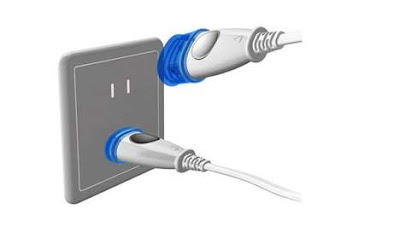 Power plug design for protecting you from electric shock