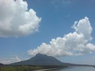 Langit di Santubong