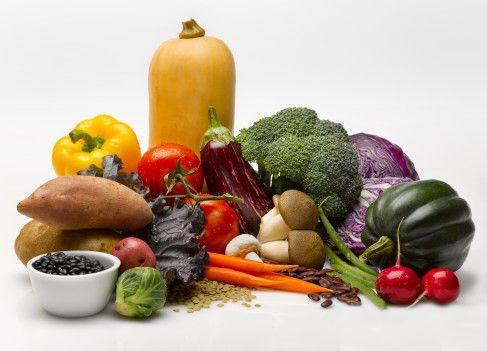 Makanan Yang Mengandung Serat Tinggi