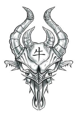 OX Tattoo