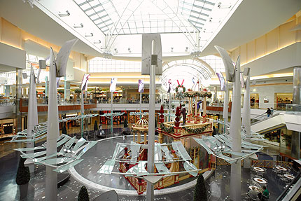 Build A Bear Mall At Millenia