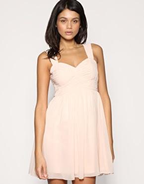 Babydoll Dress on Babydoll Dress     56 25 Right Lipsy Grecian Pleated Babydoll Dress