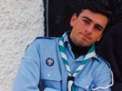 in memorian: Gabriel Guerrero, scout MSC Huelva