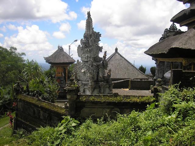 Wonderful Places In Asia Luhur Batukaru Temple Bali