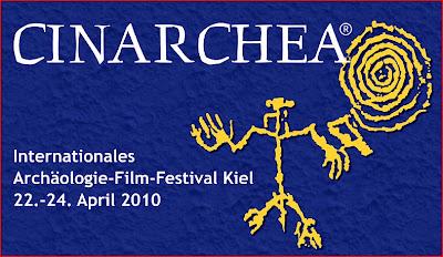 Cinarchea archaeological film festival: Herculaneum wins!