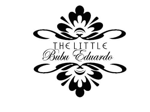 The Little Bubu Eduardo