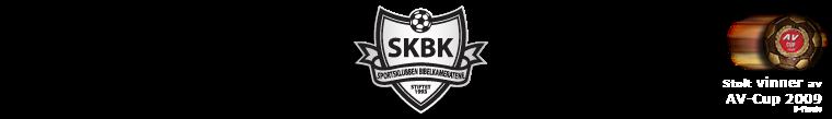 SKBK Alliansen / KanonKjellO