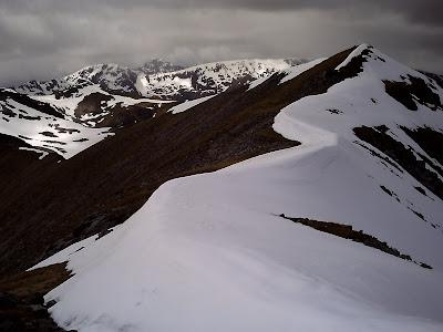 White Cloud Quartzite