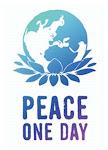 Día de la Paz 21 de setiembre