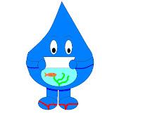 ¡GOTI!: la mascota del estanque