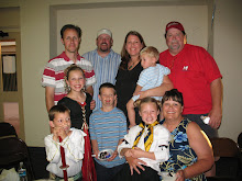 Our Last Family Photo-May 2008