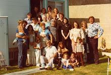 Klungreseter Family 1976?