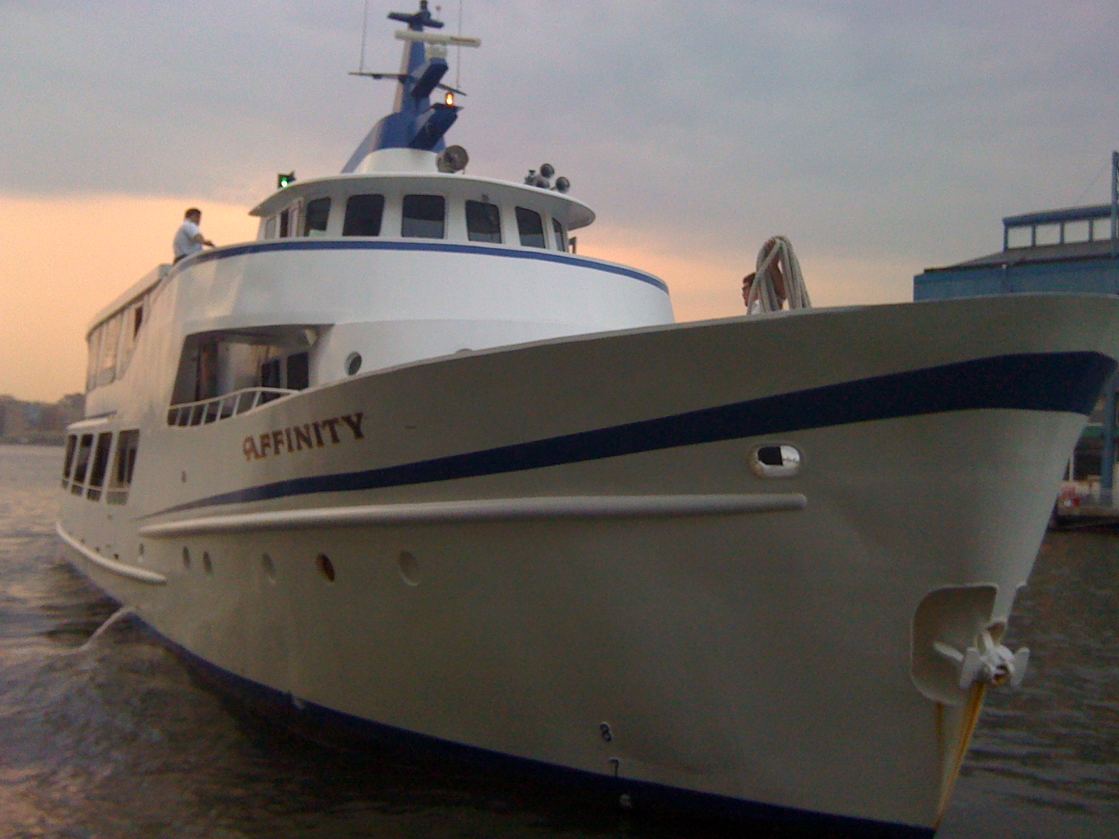 Del Rio Yachts Blog Party Boat Cruise Wedding Yacht Charter
