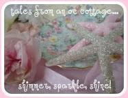 Shimmer Sparkle Shine