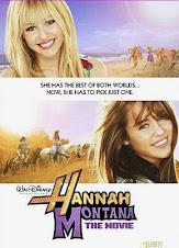 Hannah Montata 1 Temporada(dublado)