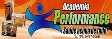 Academia Performance (84) 3333-3213