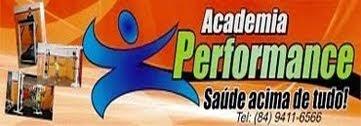 Academia Performance (84) 3333-3213