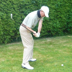 How to Swing In to Out, Golf Swing PGA Drills to Help Drive onto the Golf  Ball