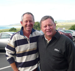 European Seniors Tour Ian Woosnam