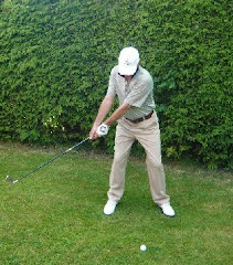 How to Start the Backswing, Drills and Tips for a One Piece Takeaway