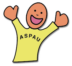 A S P A U   -  Asociación Proyecto Autista