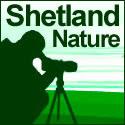 SHETLAND NATURE - SHETLAND'S No 1
