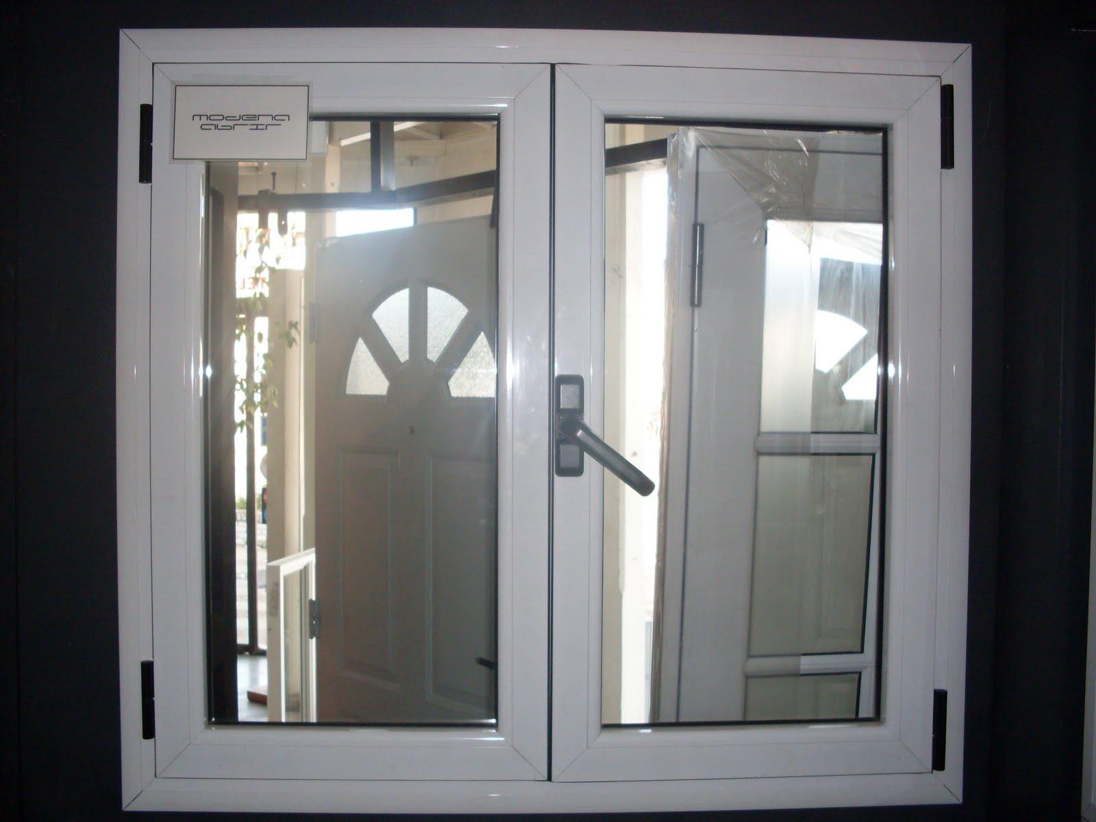 Aberturas vaquero ventanas aluminio for Aberturas en aluminio