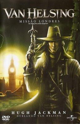 capavanhelsingripforceb Van Helsing – Missão Londres – Dublado   Filme Online