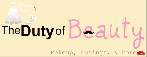 The Duty of Beauty