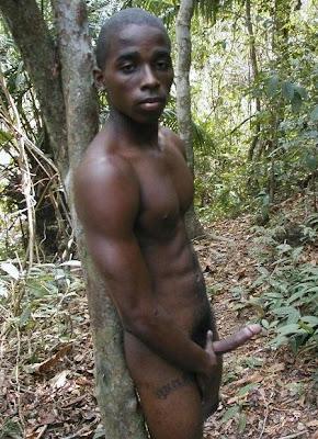 gay kenya dick black