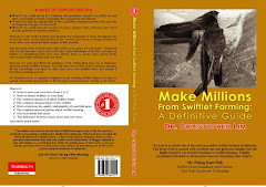 Book: Make Millions From Swiftlet Farming !!!
