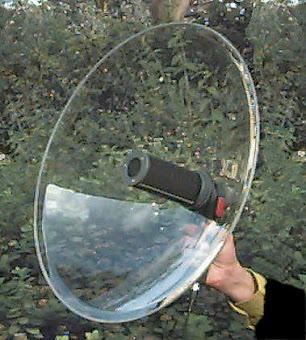 Sound Detector