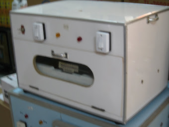 Swiftlet Egg Incubator