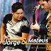 CD: JORGE E MATEUS, O MUNDO E TÃO PEQUENO