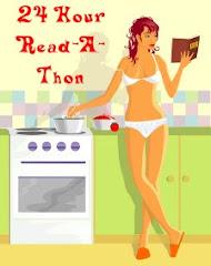 24 Hour Read-a-thon