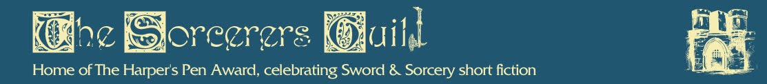 The Sorcerers Guild
