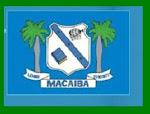 BANDEIRA MUNICIPAL DE MACAÍBA