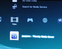 PS3 Tversity