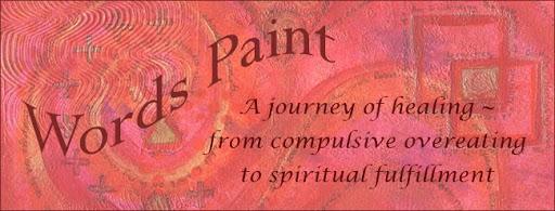 Words Paint