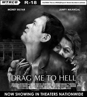 Villar-Madrigal's Drag Me To Hell