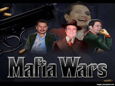 Erap, GMA, Lacson MAFIA WARS