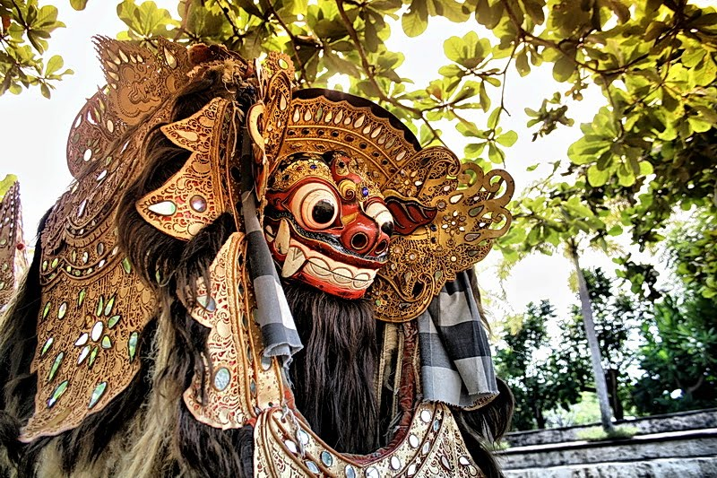the subak bali's irrigation system cultural Cultural landscape of bali province: the subak system as a manifestation of   watershed the oldest known irrigation system in bali, the subak landscape of.