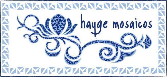 HAYGE MOSAICOS