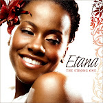 Coming in Spring >>ETANA THE STRONG ONE