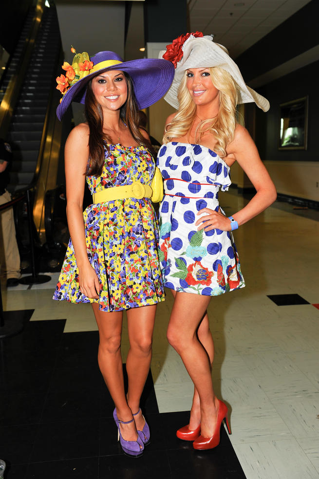 23 new Kentucky Derby Womens Dresses u2013 playzoa.com