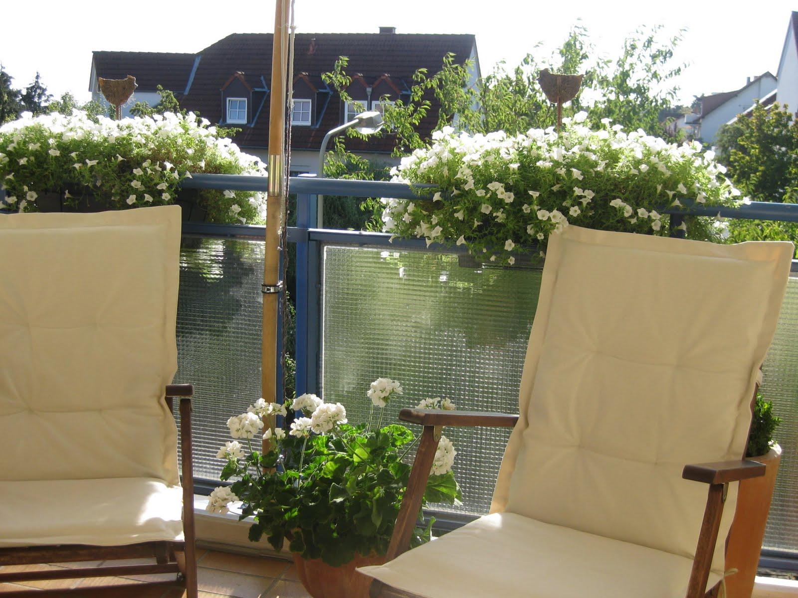 my house of ideas projekt auf dem balkon. Black Bedroom Furniture Sets. Home Design Ideas