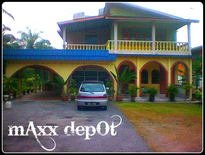 mAxx depot