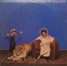 Minnie Riperton Adventures In Paradise