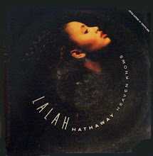 Lalah Hathaway Heaven Knows