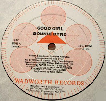 Bonnie Byrd Good Girl